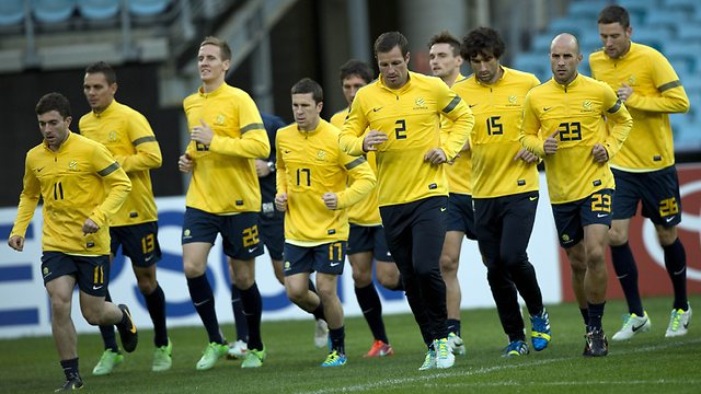 socceroos - photo #35