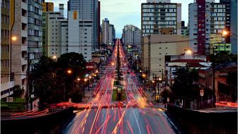 Socceroo Match Cities: Curitiba