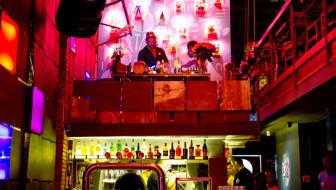 Road To Brazil Nightclub Series: Lapa 40 Graus, Rio De Janeiro