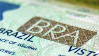 brazil visa information